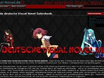 Neues Feature auf Visual-Novel.de
