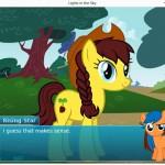 Ponys, Ponys und noch mehr Ponys