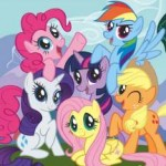 Update und Ponies